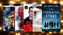 The movies and books we'd give as gifts