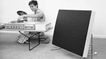 Braun's Dieter Rams-designed speaker line is making a comeback