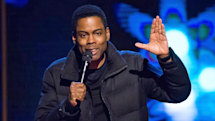 Netflix reportedly spent $40 million on Chris Rock