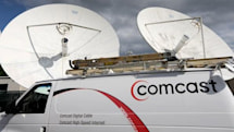 Comcast may roll out data caps for all customers within five years