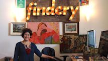 Findery: the crowdsourced travel guide