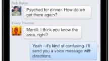 iPhone jailbreak hack puts Facebook Messenger all over iOS