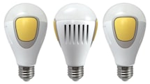 Smart light bulb fools burglars by pretending you're at home