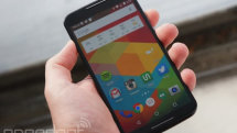 Android Lollipop is slowly (very slowly) hitting more devices