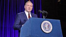 'House of Cards' returns for its fifth season on May 30th