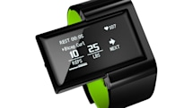 MasterCard and Coin bring payments to your fitness band