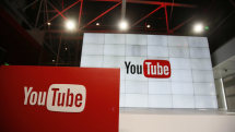 YouTube is working on interactive original shows, too