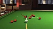 Pool fans should check out Snooker Club for iPhone and iPad