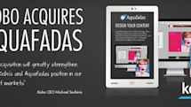 Kobo acquires Mac developer Aquafadas