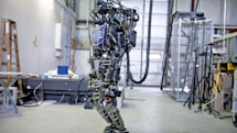 Toyota is the top bidder for robotics pioneer Boston Dynamics