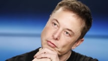 Elon Musk's next project might be... a candy company?
