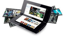 '4G' Sony Tablet P coming to AT&T on March 4th for $400