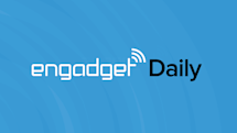 Engadget Daily: AQUOS Crystal review, the August smart lock and more!