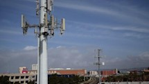 NASA and Verizon research drone monitoring with cell towers (update)