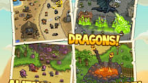 Daily iPhone App: Kingdom Rush Frontiers makes great TD better