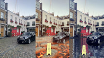 Snapchat's latest AR filters turn the floor into lava