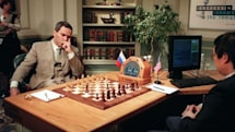 ESPN investigates the historic Kasparov vs. IBM chess games