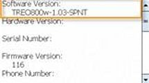 Palm update enables Bluetooth voice dialing on Treo 800w