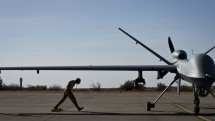 US military wants more lethal drone strikes
