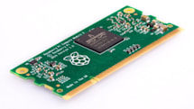 Raspberry Pi gives its PC-on-a-stick a big speed boost