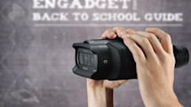 Engadget's back to school guide 2011: fun stuff!