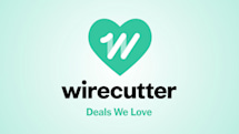 Wirecutter's best deals: Save $80 on a 9.7-inch Apple iPad