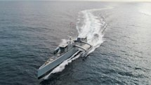 DARPA turns drone ship development over to the Navy