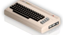 A mini version of the Commodore 64 is coming in 2018