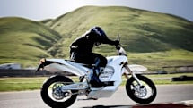 Zero S electric motard set to scare commuters later this month