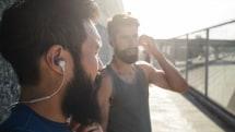 Jaybird's Tarah wireless sport earbuds are half off