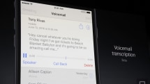 Apple's iOS 10 will transcribe voicemails and show calls made in apps