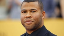 Jordan Peele to executive produce CBS 'The Twilight Zone' reboot