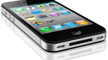 Verizon and AT&T combine to sell 5.8 million iPhones in Q1 2011