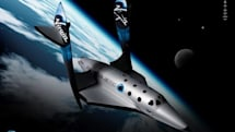 Virgin Galactic, XCOR land suborbital contracts with NASA