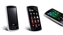 Acer's beTouch and neoTouch smartphone series made official
