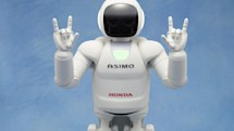 Honda ends development of its bipedal Asimo robot