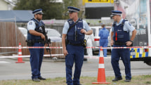 New Zealand ISPs block websites hosting Christchurch shooting video