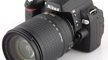 Nikon D40x makes the D40 seem totally out of date