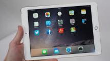 Engadget UK giveaway: win an iPad Air 2 courtesy of Mobilefun.co.uk