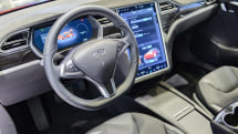 Tesla's dashboard Sketchpad is getting an upgrade