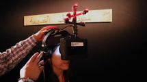 The Godmother of Virtual Reality: Nonny de la Peña