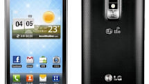 LG Optimus LTE now official: High-speed data alongside a high-definition IPS display