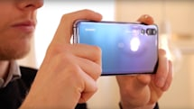 Huawei's P20 Pro rivals the best smartphone cameras out there