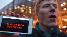 AP and Vice sue FBI for San Bernardino iPhone hack info