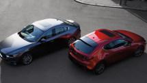 Mazda3 bug activates emergency brake system for no reason