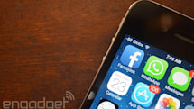 Brits will send 300 billion IMs in 2014, and it's all down to sexting