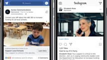 Facebook will show who paid for political ads in the UK