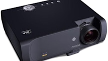 ViewSonic tries real hard with $499 PJ513DB projector