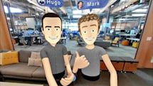 Hugo Barra's next job: Head of Oculus VR