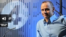 BBC Radio 4 show highlights challenges for 'appreneurs'